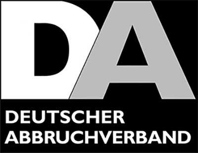 Logo Deutscher Abbruchverband